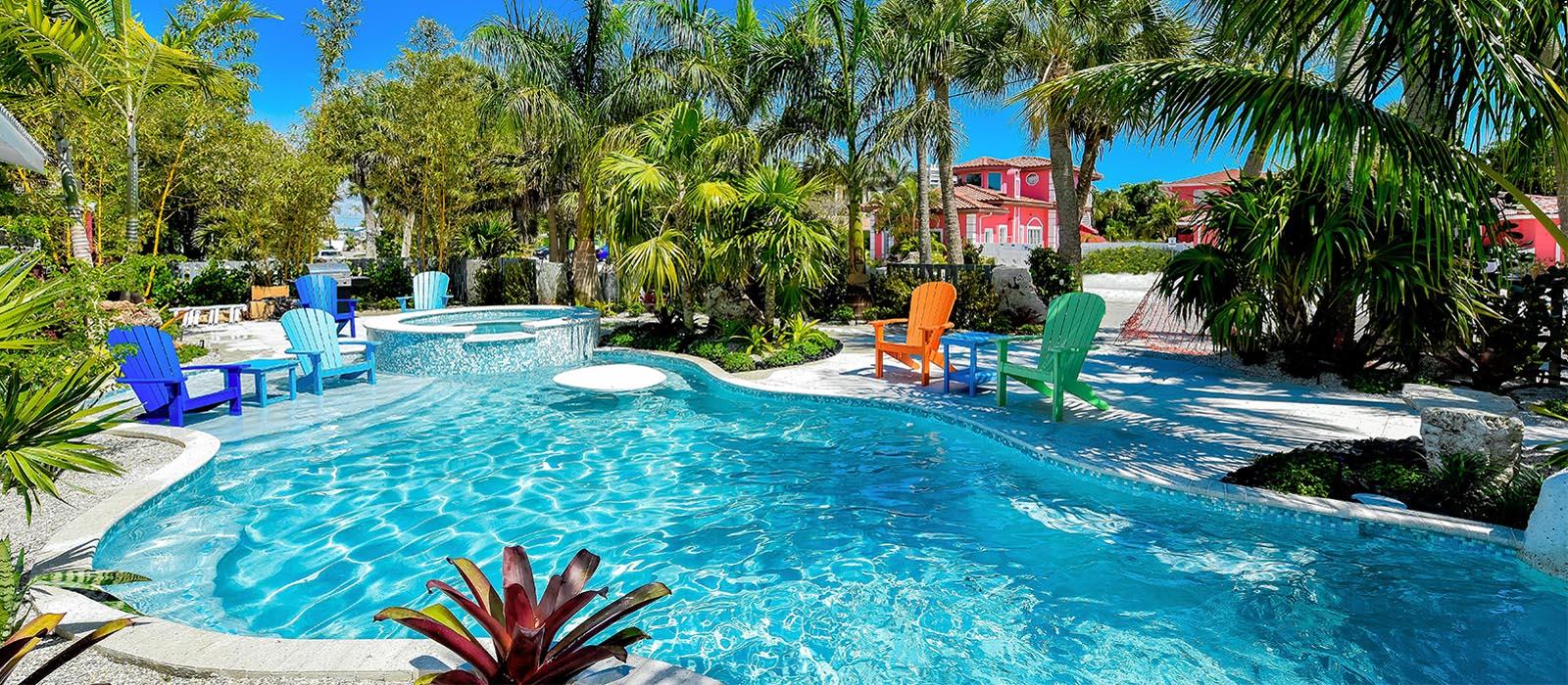 Siesta Key Florida Vacations